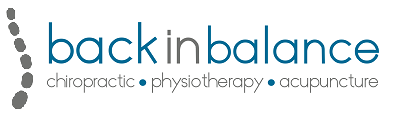 Back In Balance Chiro, Physio and Acupuncture